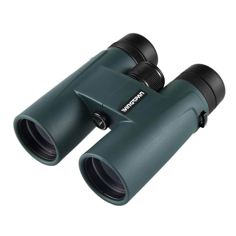 Wingspan Optics NaturePro HD 8X42 Binoculars