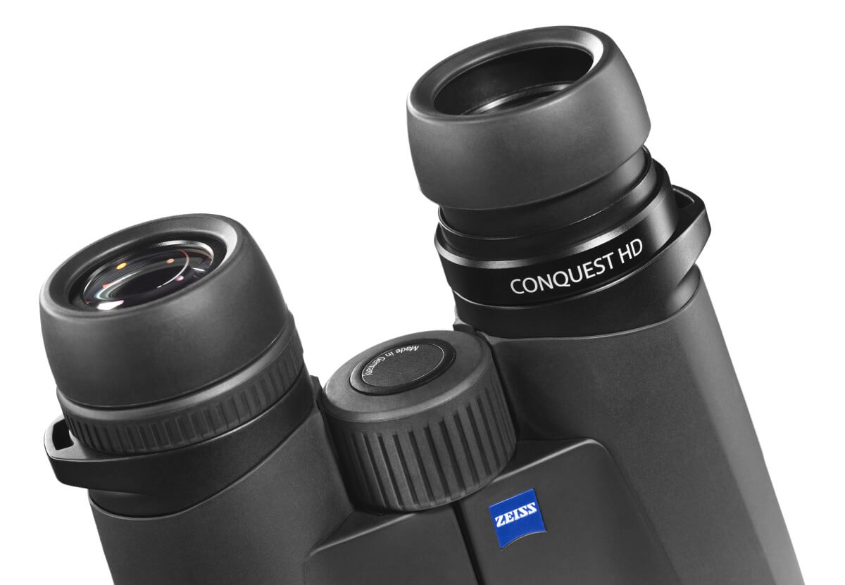 Zeiss 10×42 Conquest HD