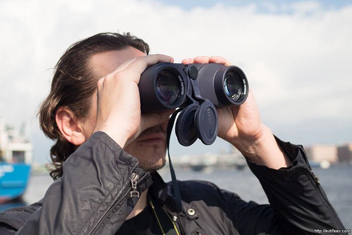 brand marine binoculars