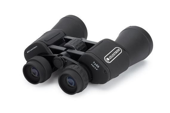 cheap class celestron binoculars