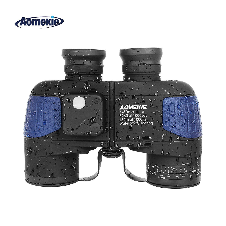 Aomekie Marine Binocular 7x50