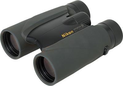 Nikon Sporter 8x42 EX