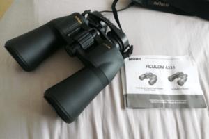 Nikon Aculon 16×50 Binoculars Review