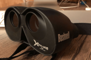 Bushnell Spectator 4x30mm Extra-Wide Compact Binoculars Review