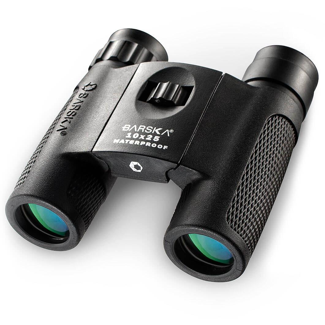 10x25 WP Blackhawk Binoculars