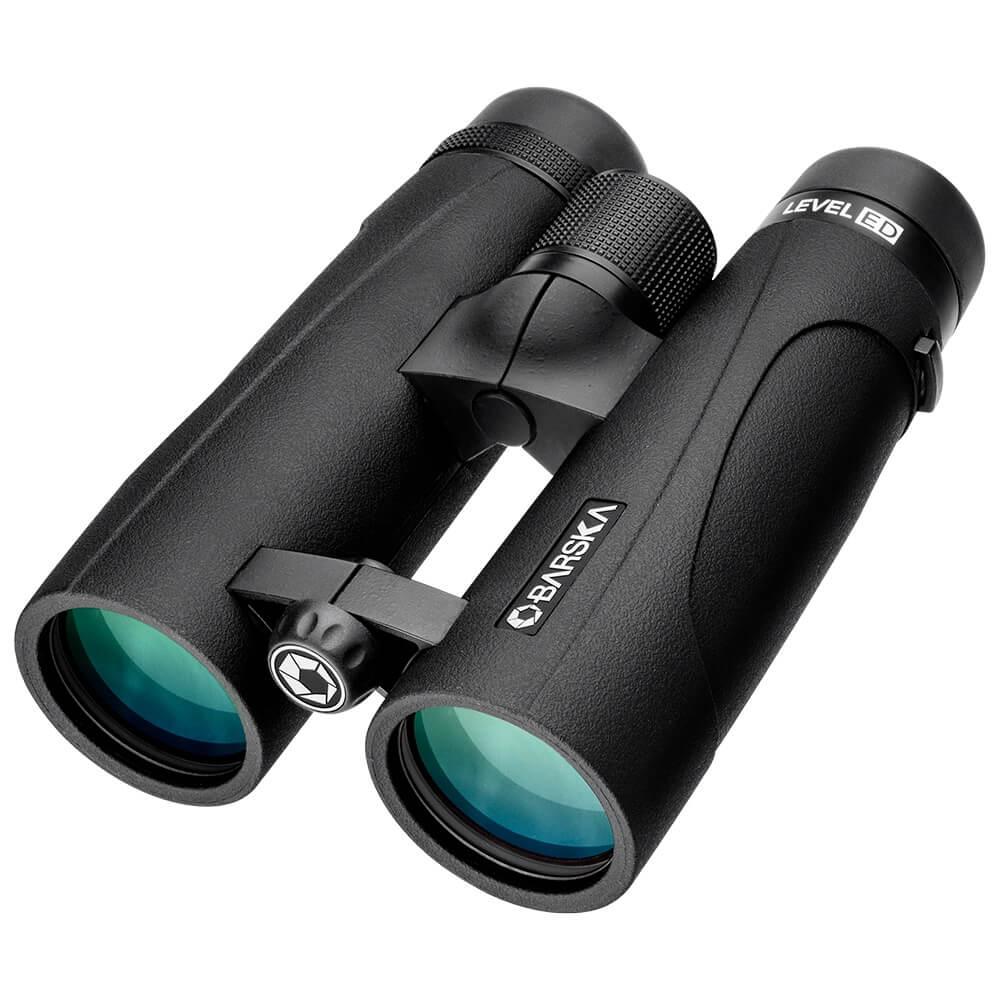 10x42mm WP LEVEL ED Binoculars (Open Bridge)