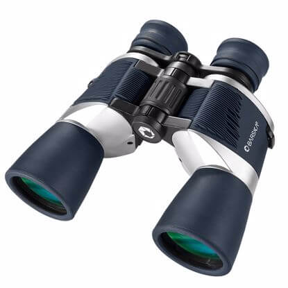 10x50mm X-Treme View Wide Angle Binoculars by Barska