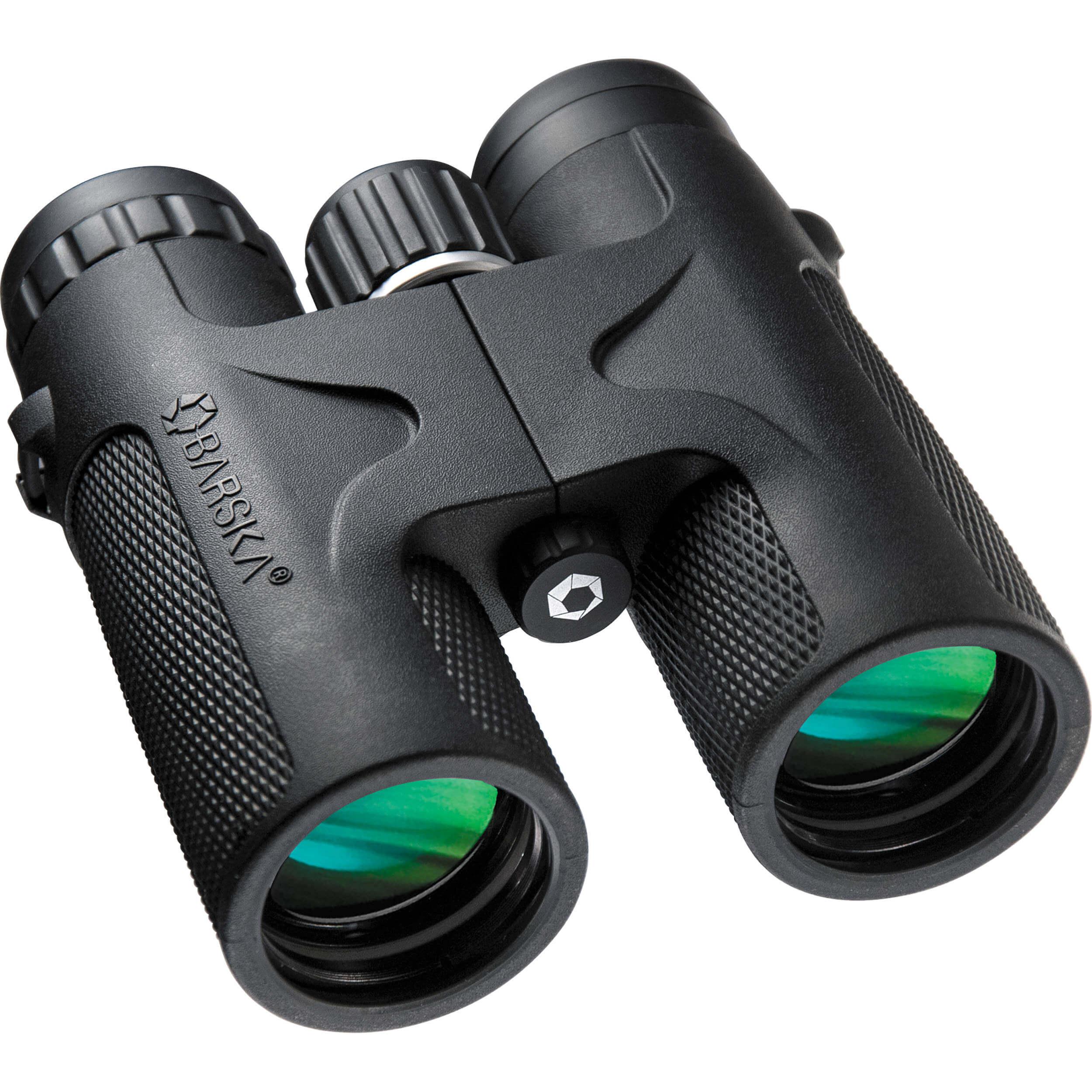 12x42 WP Blackhawk Binoculars