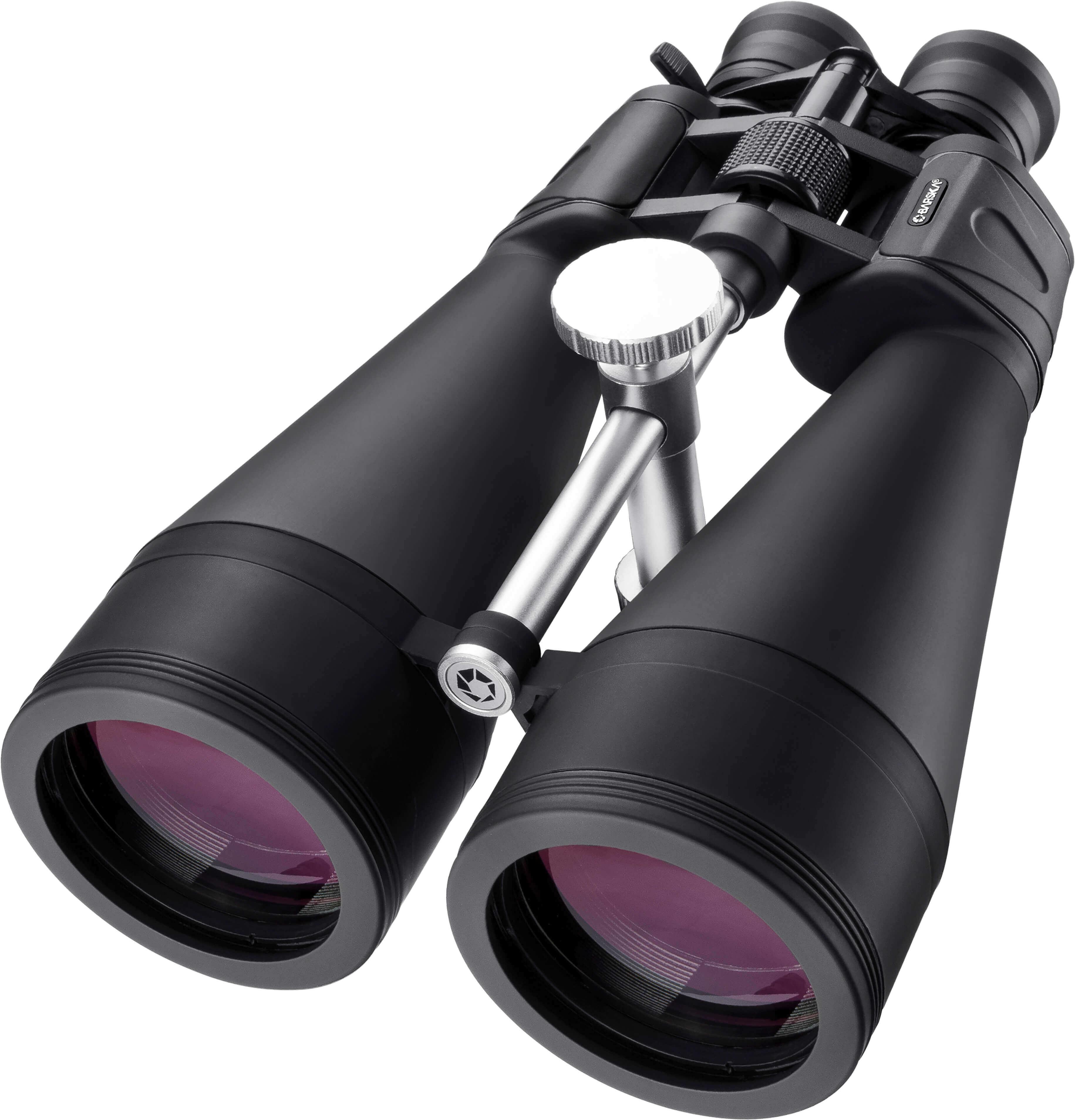 20-140x80 Gladiator Zoom Binoculars