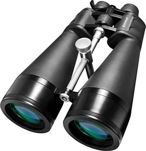 25-125x80 Gladiator Zoom Binoculars