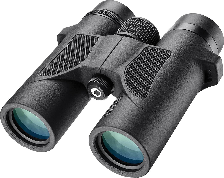 8x32mm WP Level HD Binoculars