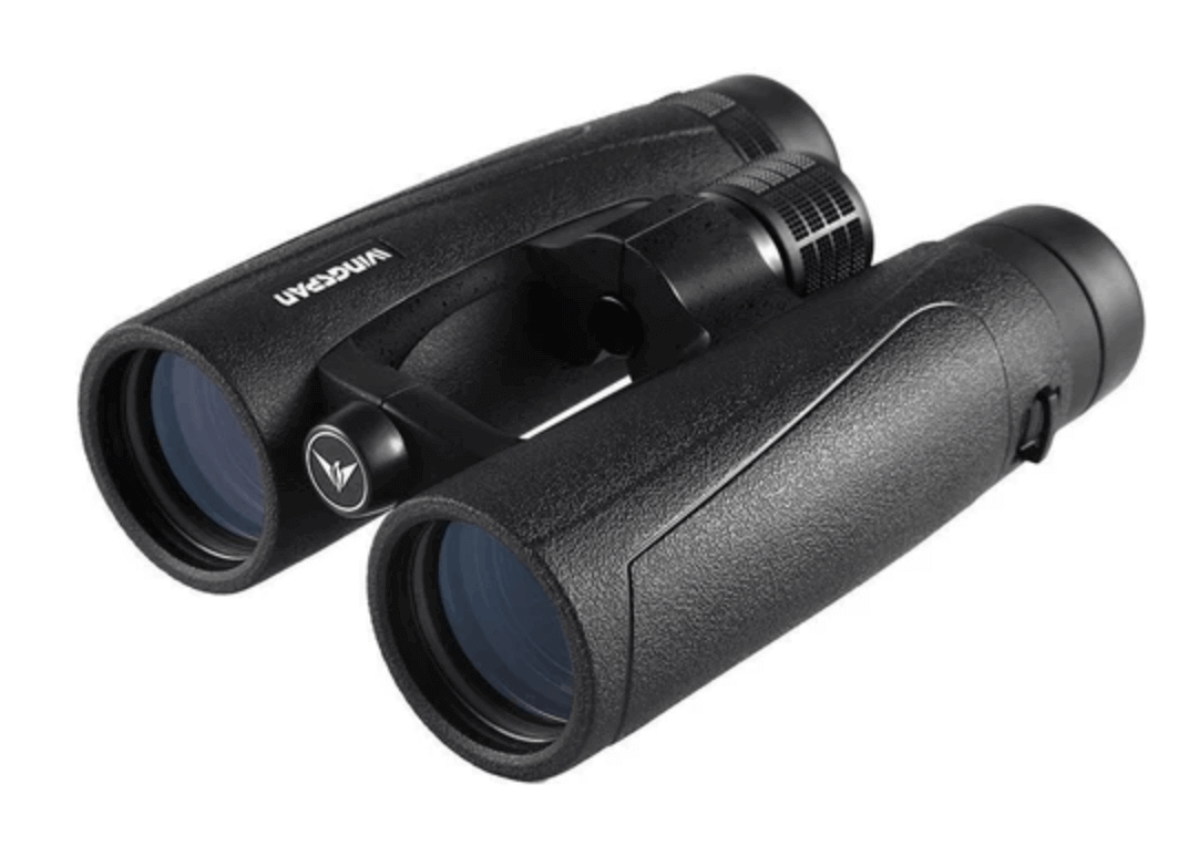Wingspan Optics CrystalView Ultra HD 8X42