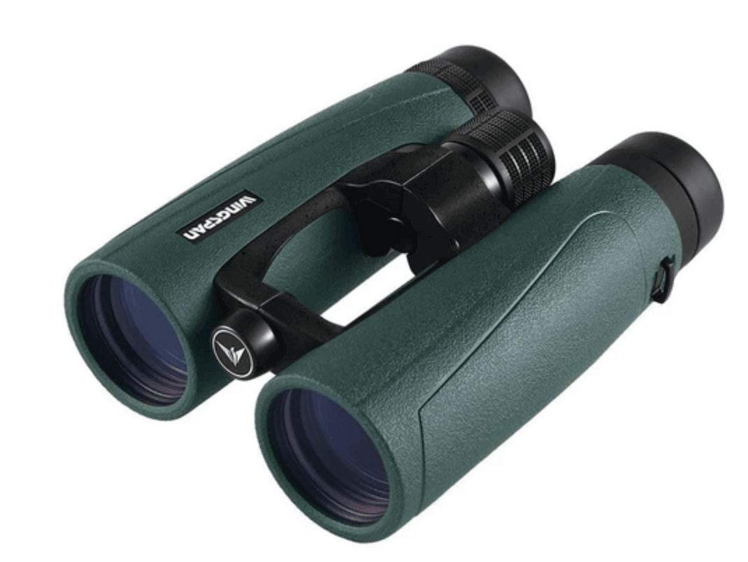 Wingspan Optics NatureHawk Ultra HD 8X42