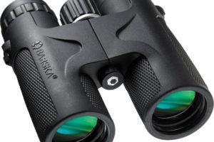 Barska Binoculars Review