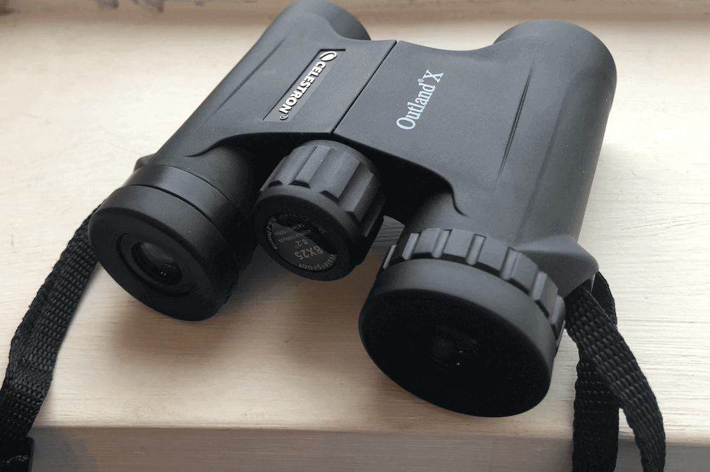 celestron 8x25-review