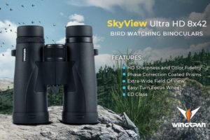 Wingspan Binoculars Review