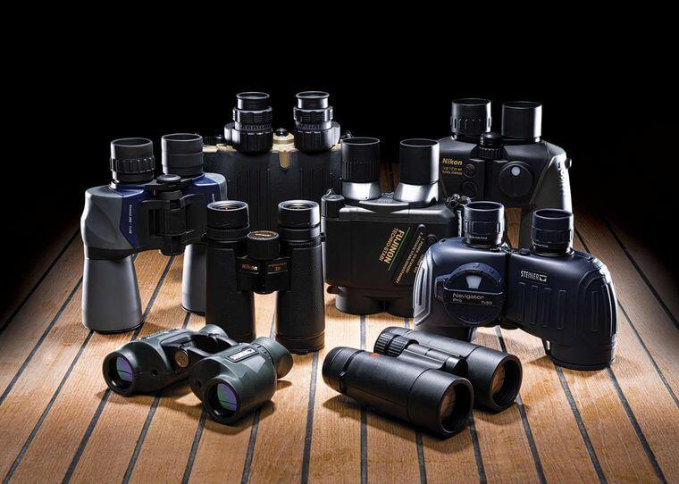expensive binoculars vs cheap binoculars