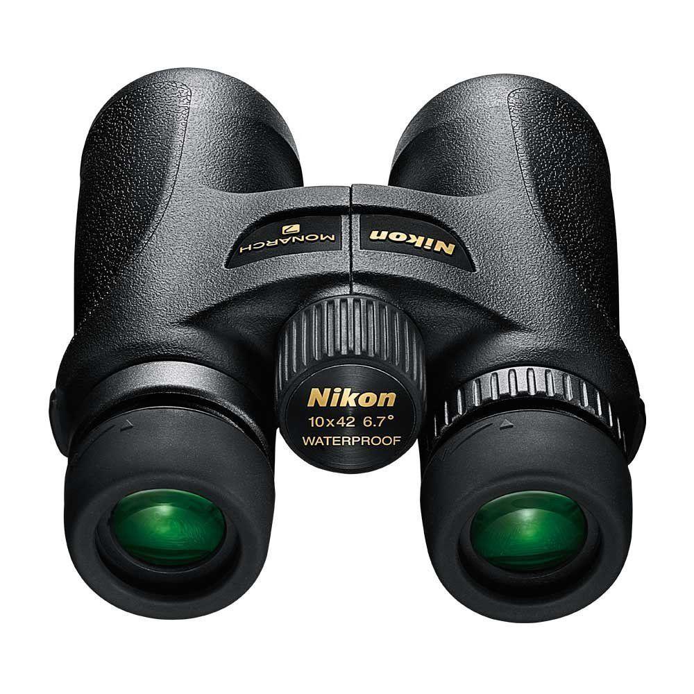 Nikon MONARCH 7, 10x42 ATB