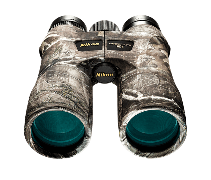 Nikon PROSTAFF 7S 10x42 True Timber KANATI