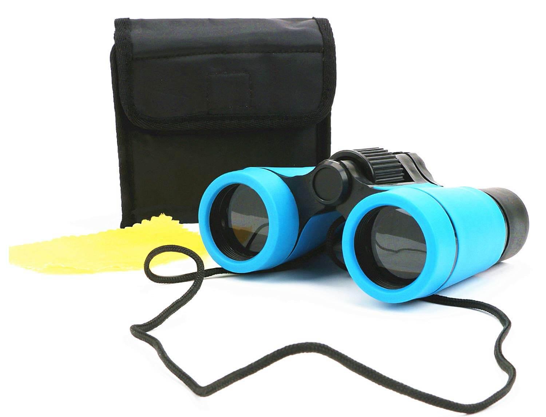 Scotamalone Kid Binoculars 4x30