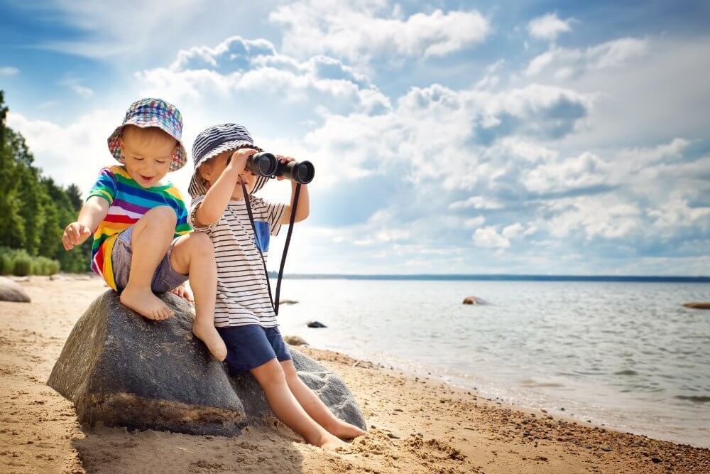 kids binoculars
