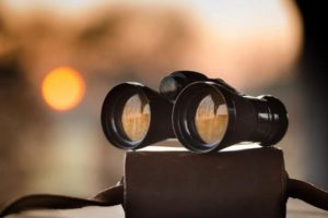 What Can You See With Binoculars?