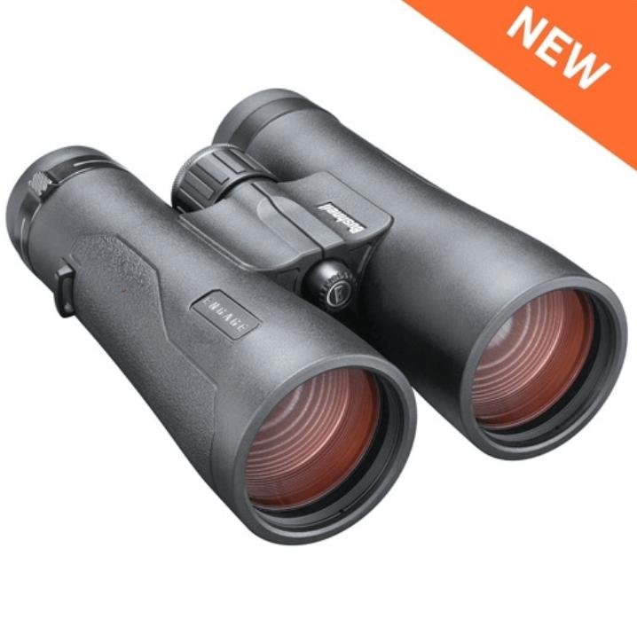 Bushnell Engage DX Binoculars 12x50