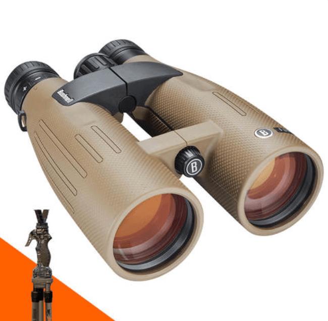 Bushnell Forge Binoculars 15x56
