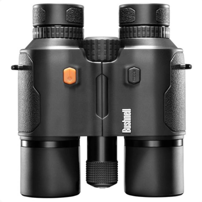 Bushnell Fusion Binoculars Rangefinder 10x42