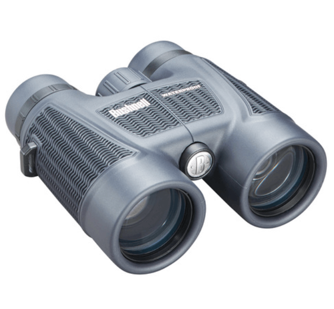Bushnell H20 Binoculars 10x42 Roof