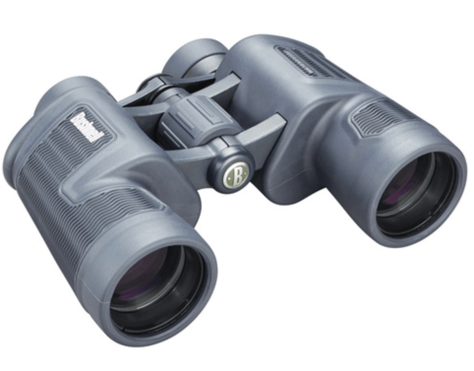 Bushnell H20 Binoculars 12x42 Porro