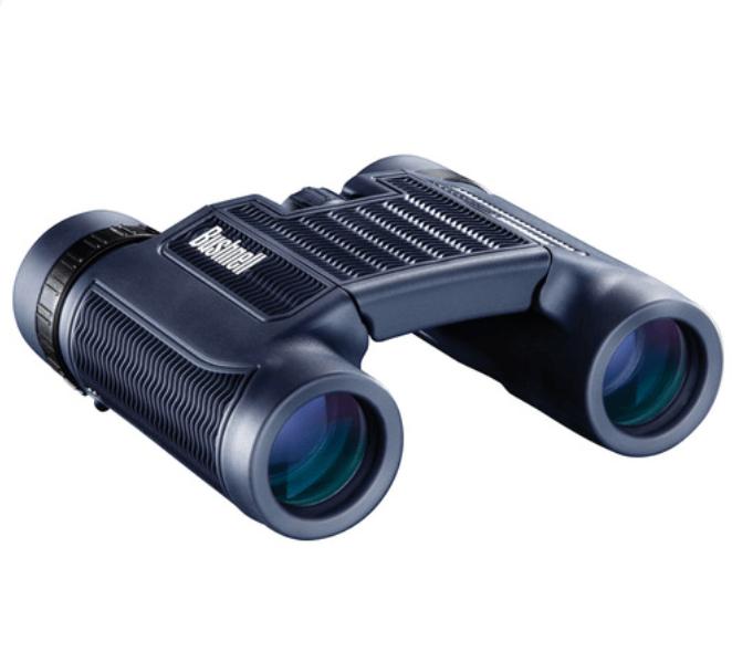Bushnell H20 Binoculars 8x25 Roof