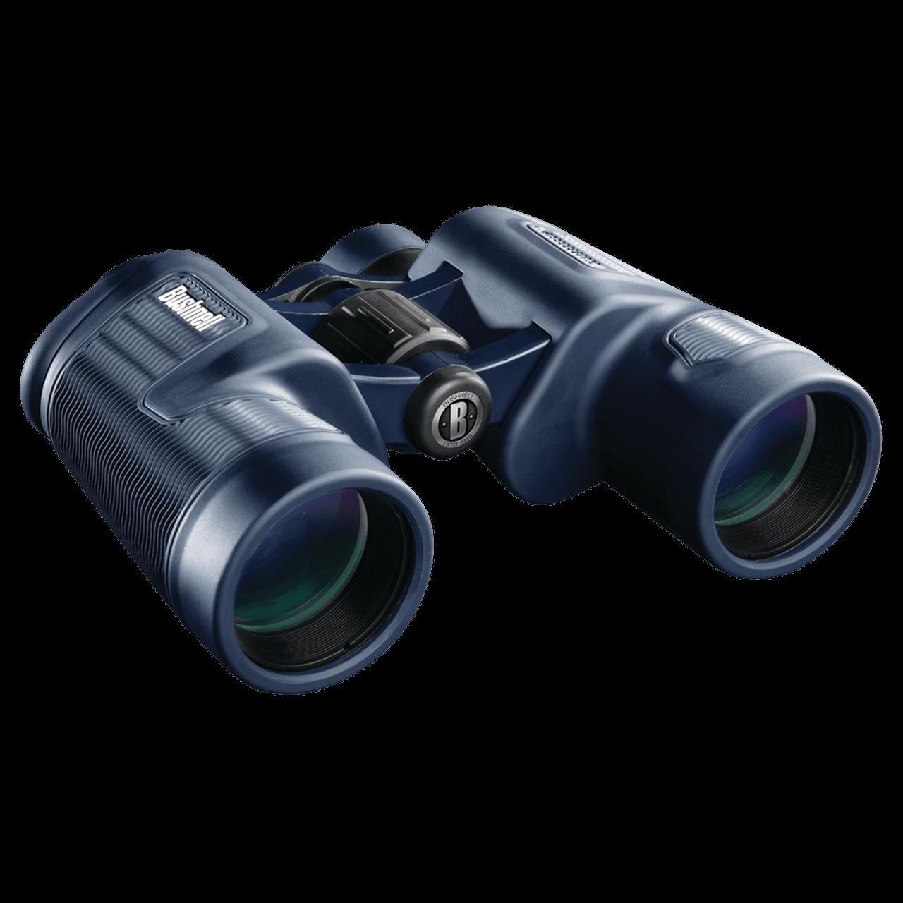 Bushnell H20 Binoculars 8x42 Porro
