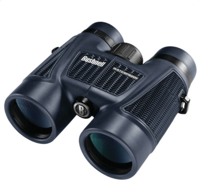 Bushnell H20 Binoculars 8x42 Roof