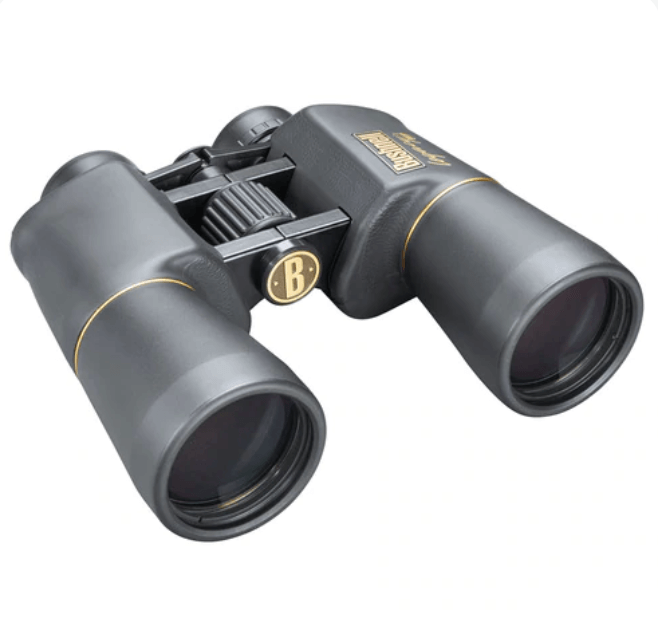 Bushnell Legacy Binoculars 10x50