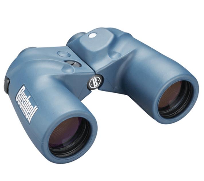 Bushnell Marine Binoculars 7x50with compass