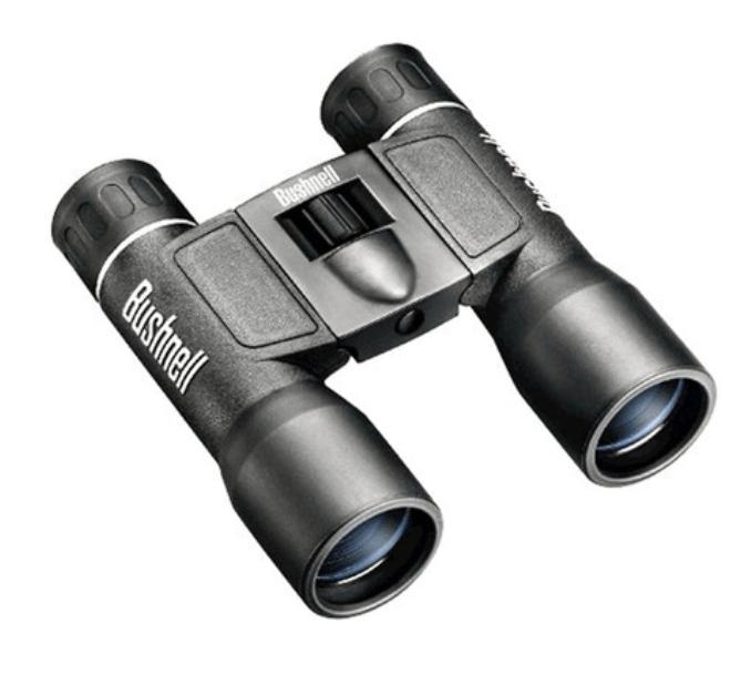Bushnell Powerview Binoculars 16x32 roof prism