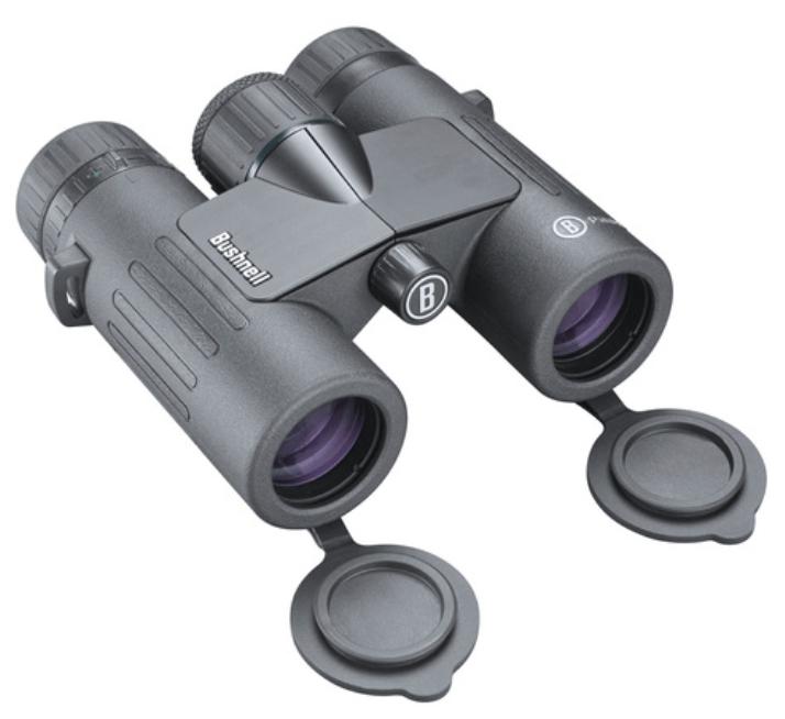 Bushnell Prime Binoculars 10x28 roof prism