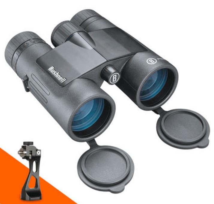 Bushnell Prime Binoculars 10x42 roof prism