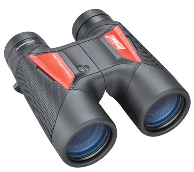 Bushnell Spectator Binoculars 10x40 roof prism