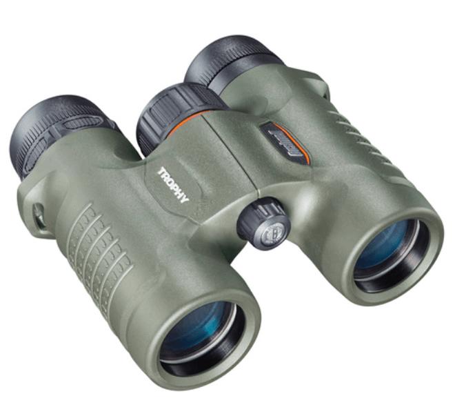 Bushnell Trophy Binoculars 8x32 roof prism