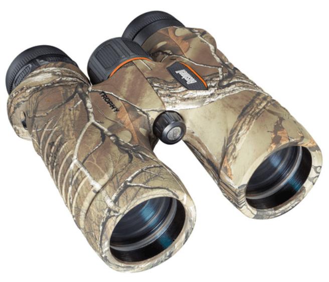 Bushnell Trophy Xtreme Binoculars 10x42 roof prism