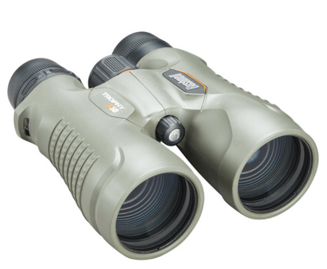 Bushnell Trophy Xtreme Binoculars 10x50 roof prism