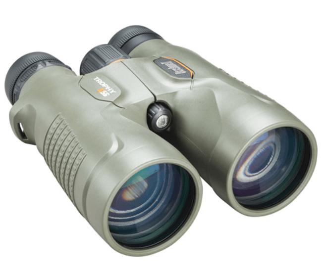 Bushnell Trophy Xtreme Binoculars 8x56 roof prism