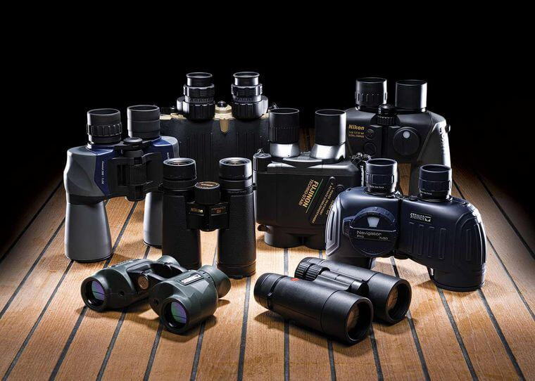 types-of-binoculars