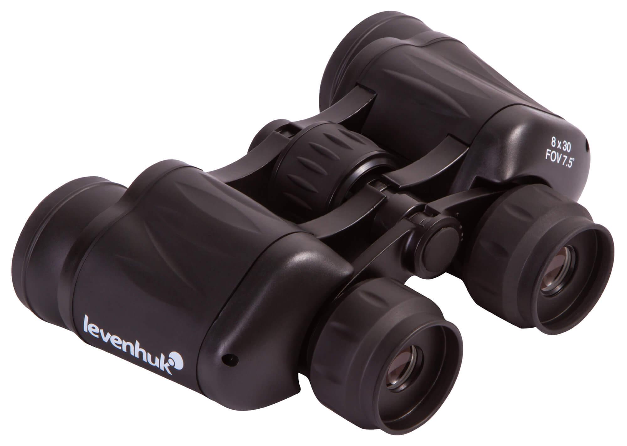 Levenhuk Atom 8x30 Binoculars