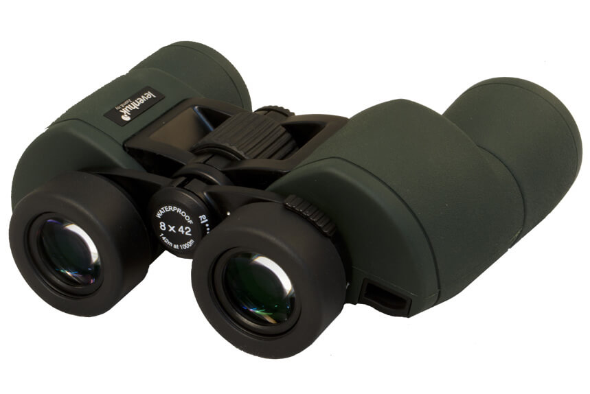 Levenhuk Sherman PRO 8x42 Binoculars