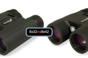 8×32 vs 8×42 Binoculars. Which is Best?