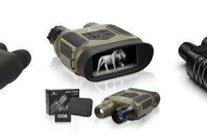 How to Choose a Night Vision Device: Definitive Guide