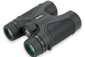 Review of Carson 3D ED Glass 10×42 High Definition Binoculars